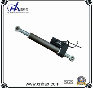300mm/S Speed AC Linear Actuator AC Servo Cylinder pictures & photos