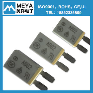 Circuit Breaker Motor Thermal Switch for Wiper Motors Equivalent to Otter 12.5mm pictures & photos