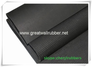 Factory Directly Sale Rubber Floor, Anti-Slip Rubber Mat/Rubber Sheet pictures & photos