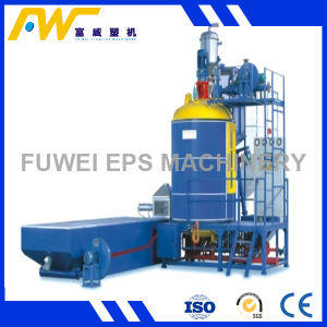 EPS Batch Pre-Expander Machine for Polyfoam Using pictures & photos