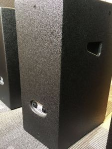EL25 Dual 15′′ Audio Sound Box (TACT) pictures & photos