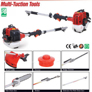 26cc Professional Gasoline Pruner Saw pictures & photos