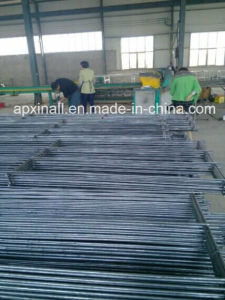 Electro Galvanized Welded Mesh Panel 1.4mm pictures & photos