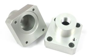 High Precision Machining Part Casting Parts CNC Machining