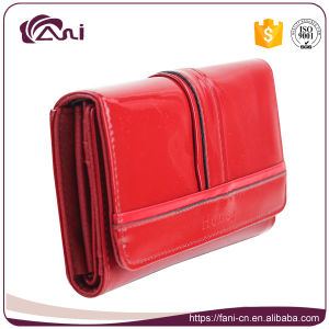 Brand Fani Fashion Clutch Wallet for Lady pictures & photos