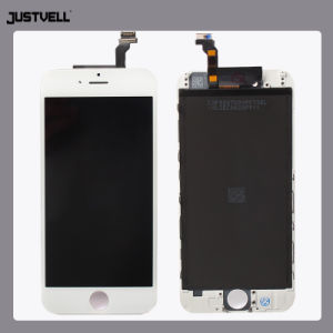 4.7 Inch Touch Screen Mobile Phone LCD for iPhone 6g pictures & photos