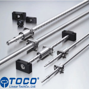 Linear System Ball Screw pictures & photos