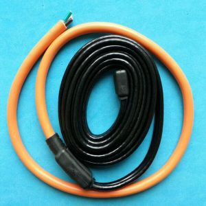 PVC Electric Wires /Antifreezing Cable /Water Pipe Heating Cable pictures & photos