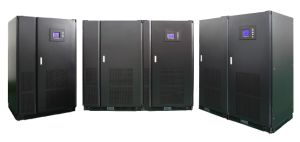 Sun-33t Series Lf/Transformer Based Online UPS (160-500kVA) pictures & photos
