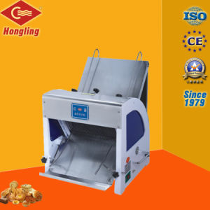 Restaurant Bakery Machine 12mm Automatic Commercial Electric Bread Slicer Price pictures & photos