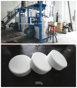 Large Salt Block Press Machine pictures & photos