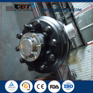 Obt Specializing in Different Types Semi Trailer Axles pictures & photos