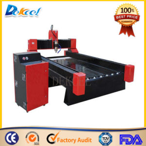 1325 Economical CNC Marble Granite Stone Carving Machine for Sale pictures & photos