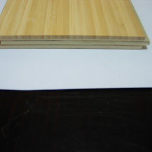 Carbonized Solid Bamboo Flooring T&G System Normal Item pictures & photos