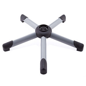 BIFMA Modern Chrome Five Star Base for Office Chairs Parts pictures & photos