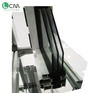 Glass Block Inusulating Glass Desccant Double Glazing Igu pictures & photos