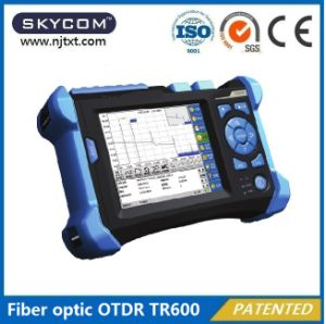 Hot Selling Fiber Optic Cable Pon OTDR pictures & photos