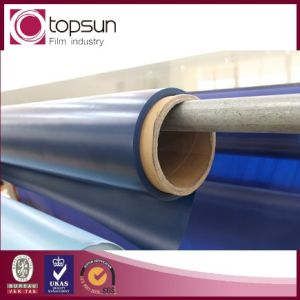 PVC Film Decorative Film Stretch Ceiling Film for Building Material pictures & photos