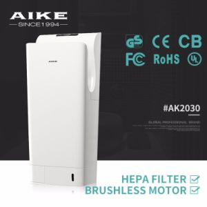 Economical Washroom Double-sided High Speed Jet Air Hand Dryer AK2030 pictures & photos