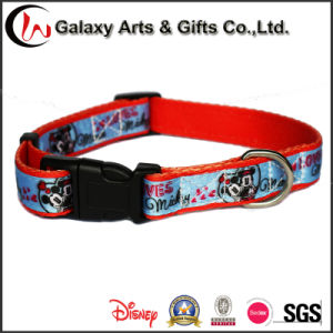Licensed Sublimation Pet Accessories for Dog Collars Leashes pictures & photos