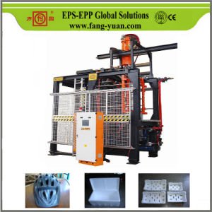 Fangyuan Excellent Quality EPS Seed Tray Polystyrene Molding Machine pictures & photos