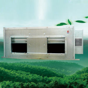 Ducted Type Solar Air Conditioner pictures & photos