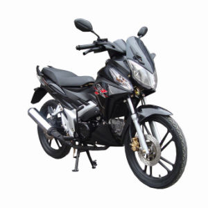 125CC Motorcycle with EEC (FPM125E-CF)