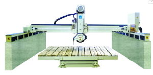 Bridge Cutting Machine (ZDCQ-400)