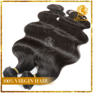 Best Selling Virgin India Body Wave Hair Popular Style Body Wave Wholesale Virgin Remy India Hair Extension (B29) pictures & photos