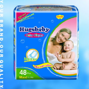 Disposable Hot Sell Baby Diaper (JHA004) pictures & photos