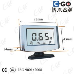 Mini LCD Backup Sensor System (CG-P5148B)