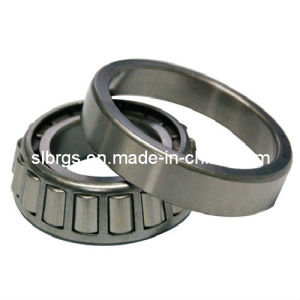 Taper Roller Bearing for Auto and Truck Spare Parts (17580/20)