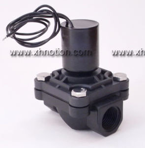 2VP Plastic Irrigation Valve pictures & photos