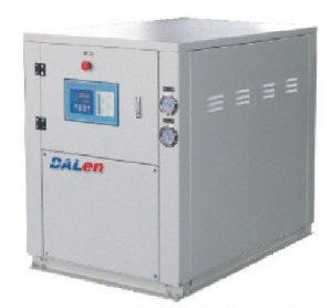 Air Heat and Cool Pump Chiller (LLC) pictures & photos