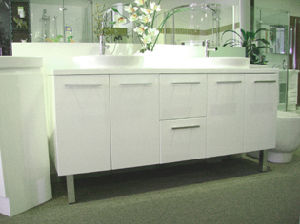 Bathroom Cabinet (RM-1600)