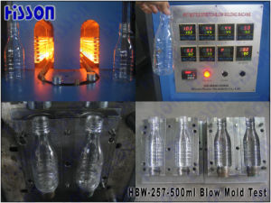 500ml Drink Water Pet Bottle Blow Mould pictures & photos