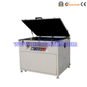 Vacuum Exposure Machine for Screen Frame pictures & photos