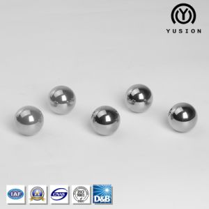 "29/32"" (23.0188mm) G16 AISI 52100 Chrome Steel Ball pictures & photos"