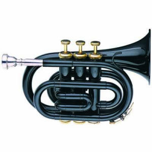 Wind Instruments (6500BK)