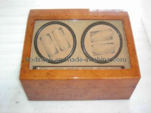 Wooden Watch Winder Box (DS2) pictures & photos