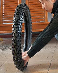 Motorcycle Tyre 3.00-17 Tt pictures & photos