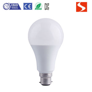 LED Bulbs Light Multi-LEDs A60 Opal - 9W E27/B22 pictures & photos