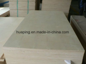14mm Plywood/Plywood/Cabinet Plywood/Wardrobe Plywood pictures & photos