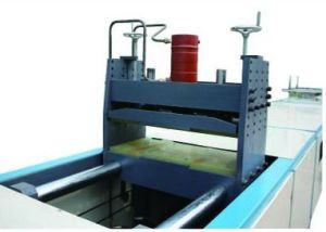 FRP Hydraulic Type Pultrusion Machine (BLG-5020) pictures & photos