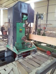 "Mj3212 48""Vertical Band Saw Woodworking Machinery Sale in Kenya pictures & photos"
