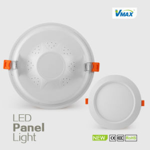 High Quality Driver-Inside LED Panel Light with TUV CB Bis Kc Certification (V-PLQ2112R) pictures & photos