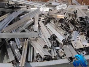 Aluminum Scrap Tough
