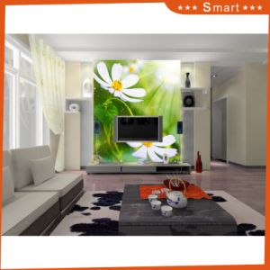 Hot Sales Customized Flower Design 3D Oil Painting for Home Decoration Model No.: Hx-5-050 pictures & photos