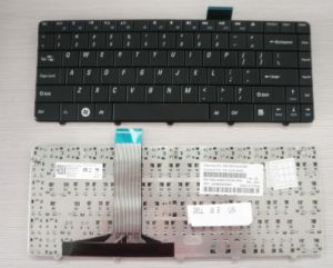 Laptop Keyboard Us for DELL Inspiron 11z PP03 1110 P03t pictures & photos