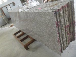 G664 Bainbrook Brown Cheap Granite pictures & photos
